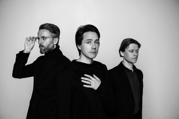 Mew - Exclusieve show in the Netherlands
